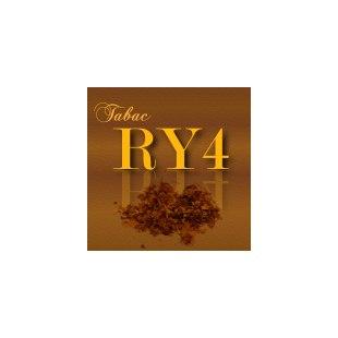 Sudliquid Tabac RY4 - Cigaritude