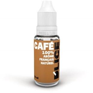 Dlice Café - Cigaritude
