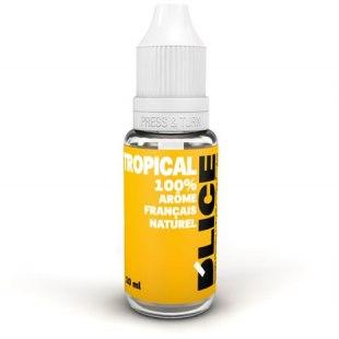 Dlice Tropical - Cigaritude