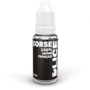 Dlice Tabac Corse 6mg - Cigaritude