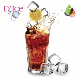 Dlice Cola - Cigaritude